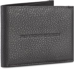 b74317e33f54a Duży Portfel Męski PORSCHE DESIGN - Voyager 2.0 Wallet H6 4090002594 Black  eobuwie