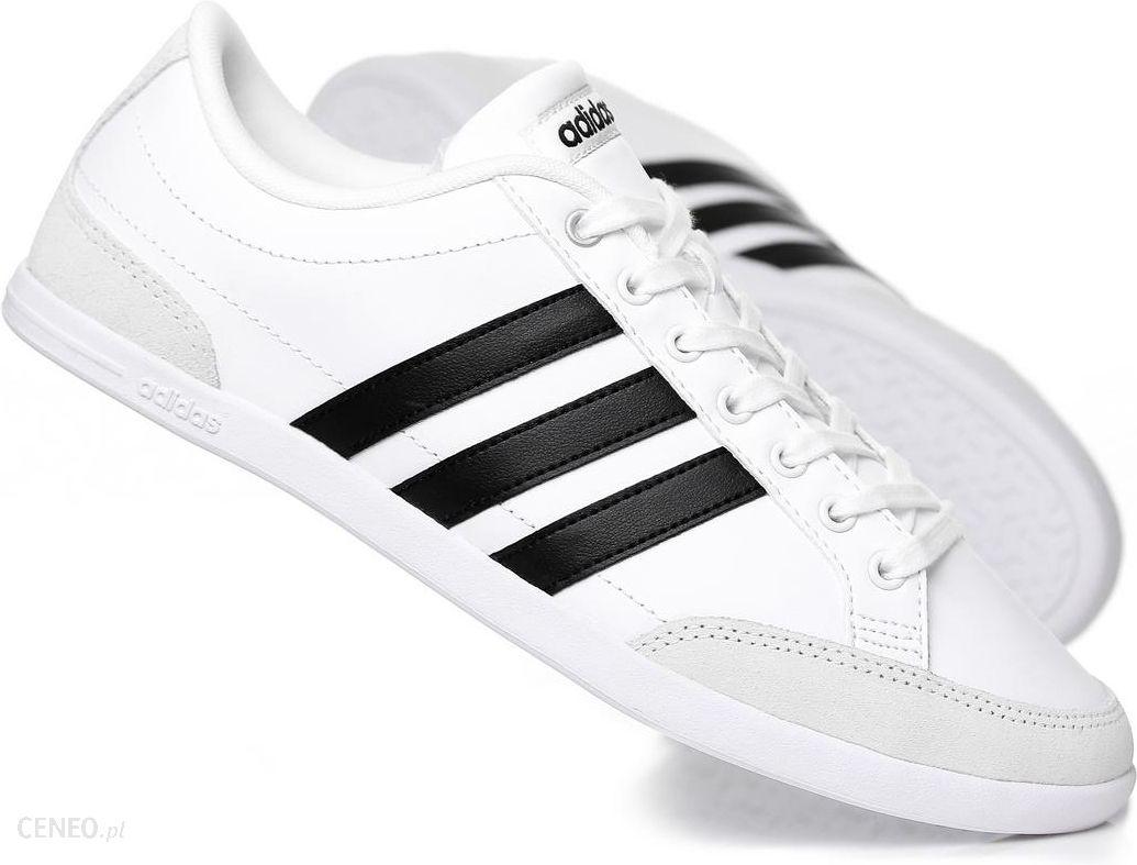 online store e0d7c cccbd Buty męskie Adidas Caflaire B74614  Nowość r 45 - zdjęcie 1
