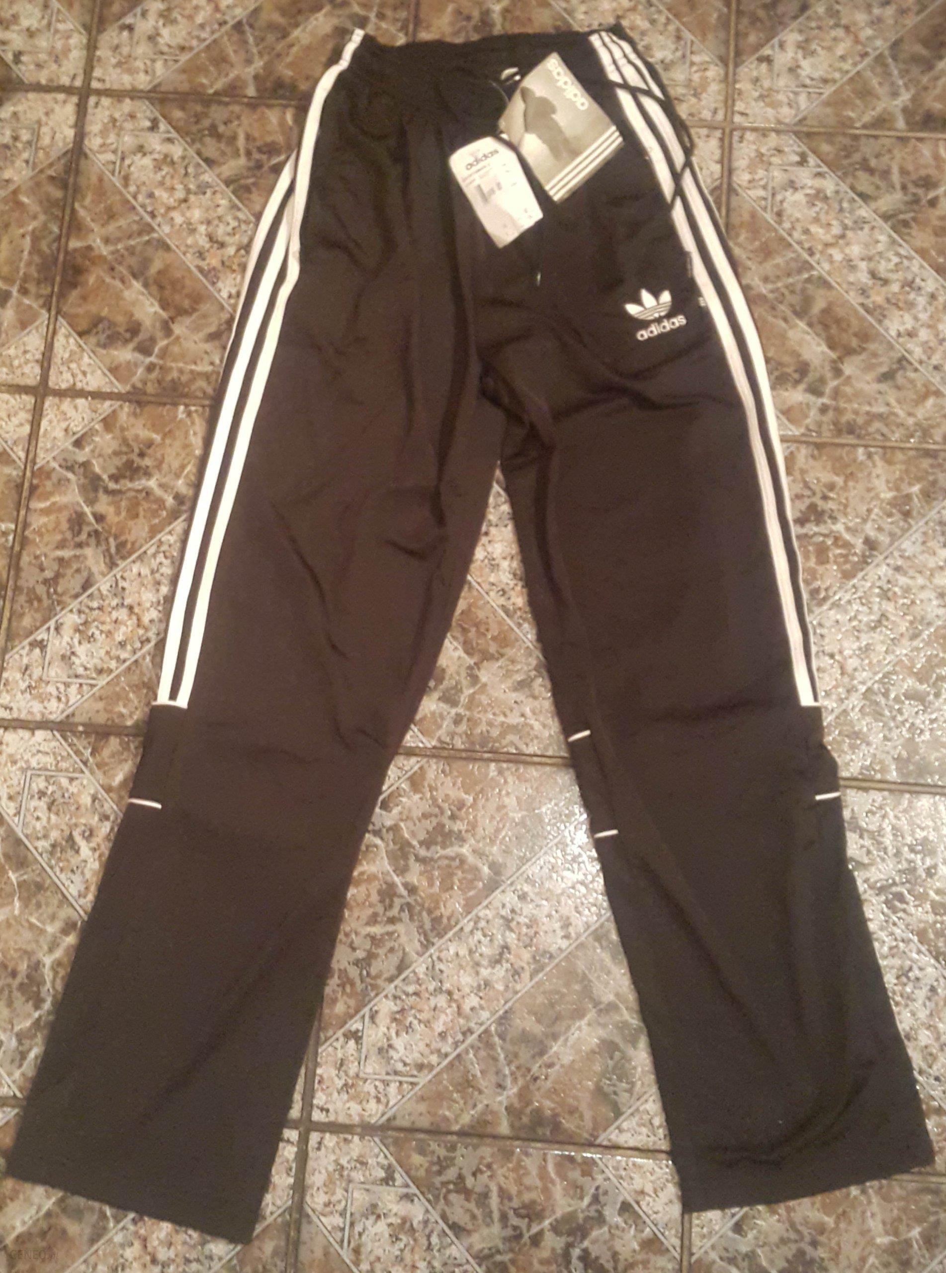 c25c1769c0 Spodnie dresowe Adidas Sportsman 2 nowe