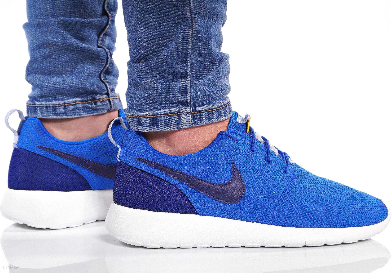 Buty Nike Roshe One Run (gs) 599728 417 Damskie