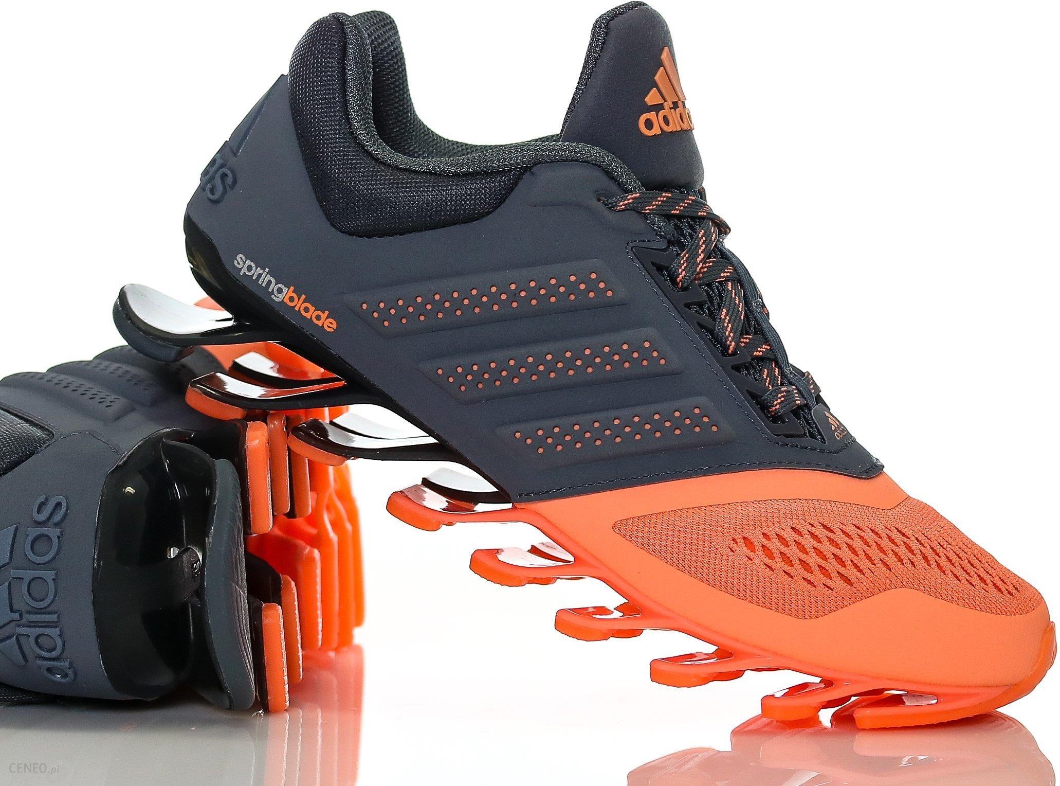Buty damskie Adidas Springblade Drive S83695 r. 38 Ceny i opinie Ceneo.pl