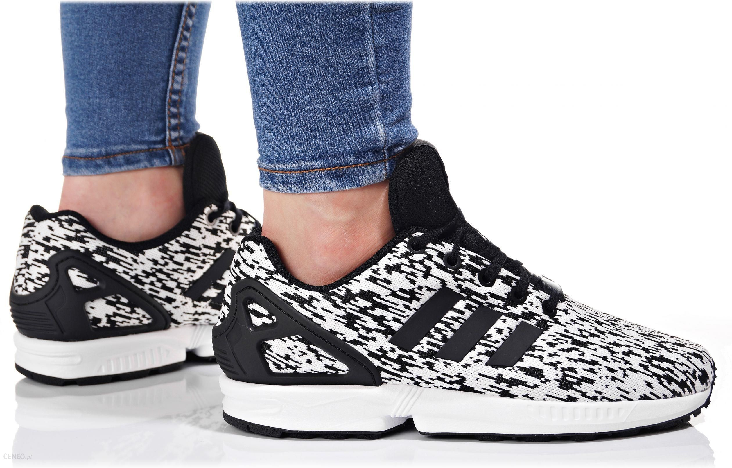 buty adidas zx flux j cm8136