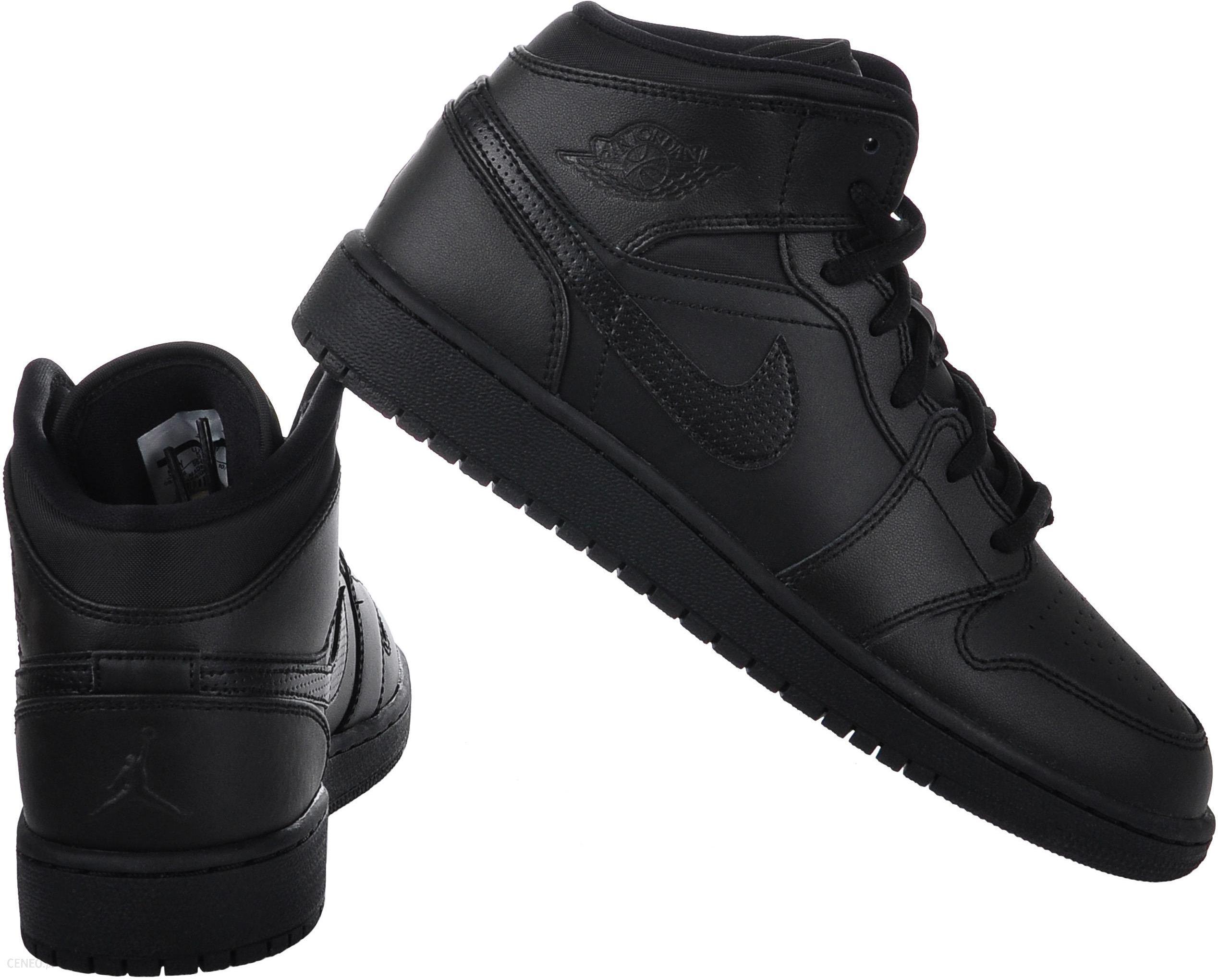 Buty Nike Air Jordan 1 MID Bg 554725 044 r.38,5 Ceny i opinie Ceneo.pl