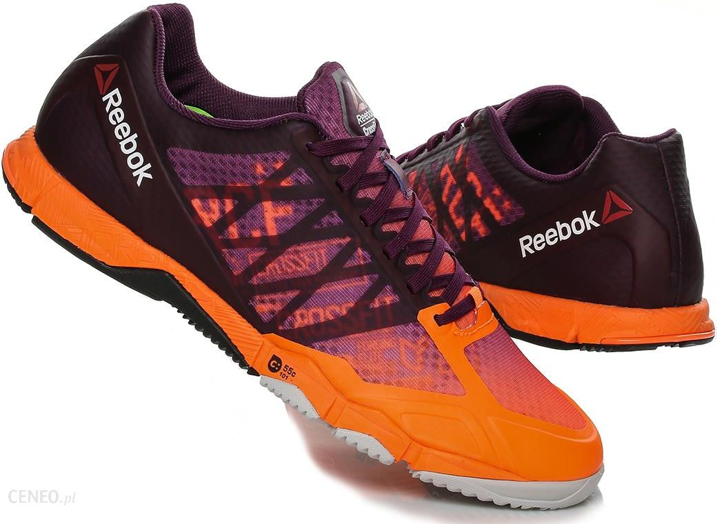 Buty damskie Reebok Crossfit Speed V68473 r.40,5