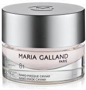 0afc686ac264d Maseczka Maria Galland Nano Mask Caviar 81 Nano maska kawiorowa 50ml -  zdjęcie 1