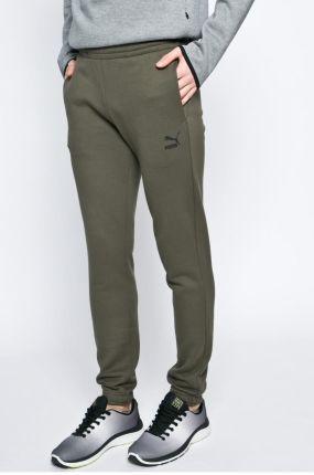 spodnie puma męskie