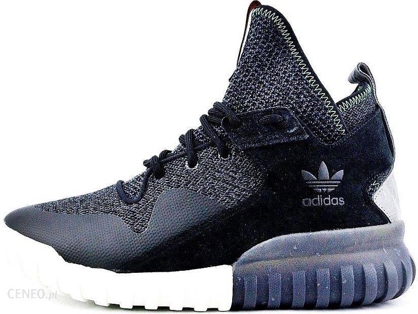 Sneakersy adidas Tubular X AQ5290, r 44 (28cm)