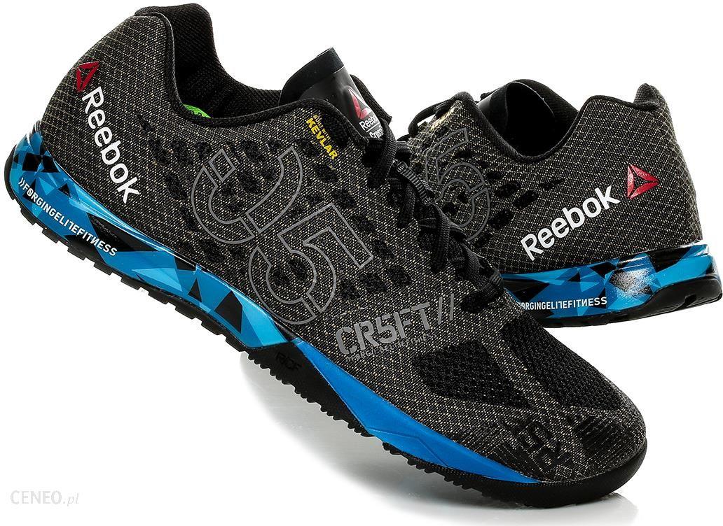 Buty Meskie Reebok Crossfit Nano 5 0 V68568 R 42 Ceny I Opinie Ceneo Pl