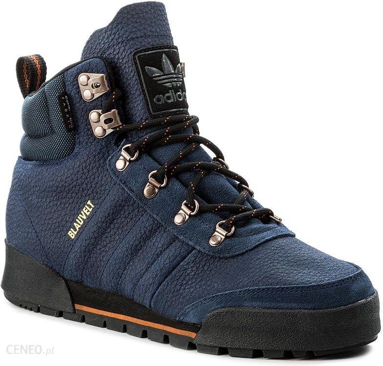 Buty zimowe Adidas Jake Boot 2.0 BY4110 Cordura Ceny i