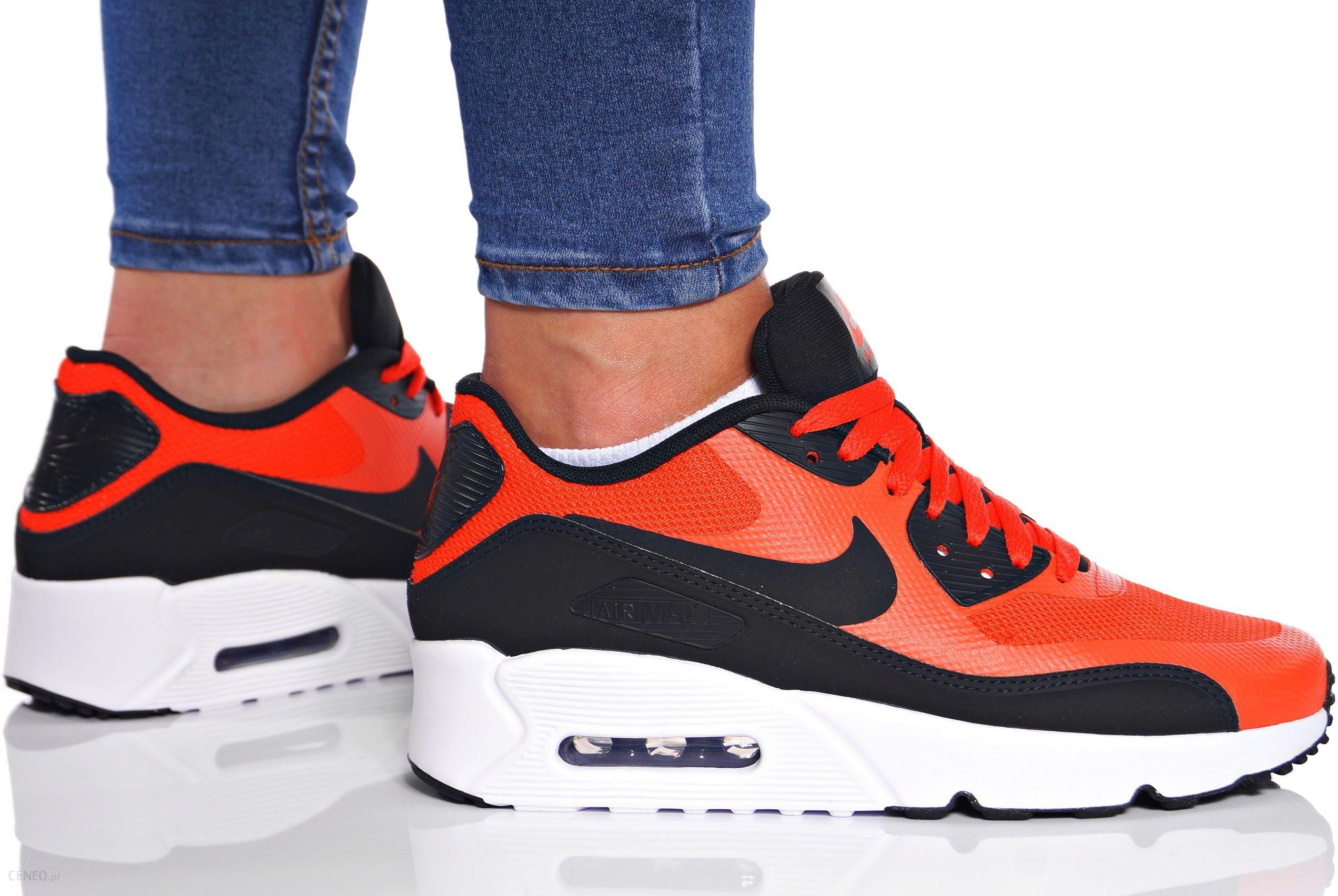 Buty Nike Air Max 90 Ultra 2.0 Gs 869950 800 Ceny i opinie Ceneo.pl