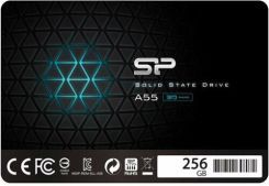 Silicon Power SSD A55 256GB SATA3 (SP256GBSS3A55S25)