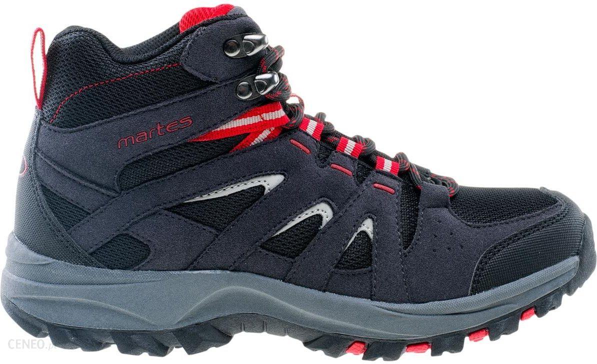 nowe wydanie najlepsze buty niska cena Buty trekkingowe Martes Juniorskie Dunland Mid Teen 84773 Bl Dk Gr Re -  Ceny i opinie - Ceneo.pl