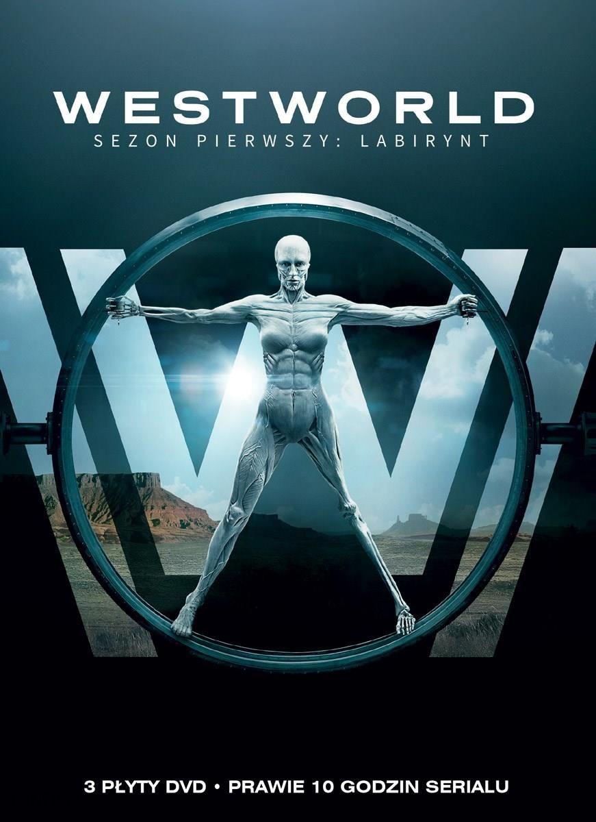Westworld Sezon 1 - Ceny i opinie - Ceneo.pl