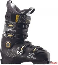 Buty Salomon X Access X70 Wide 400551 F70 | INTERSPORT