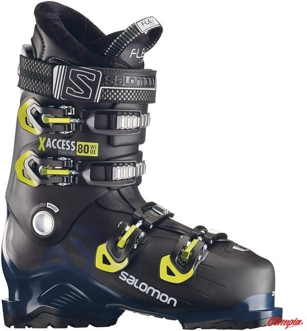 Salomon X Access 80 Wide 1718