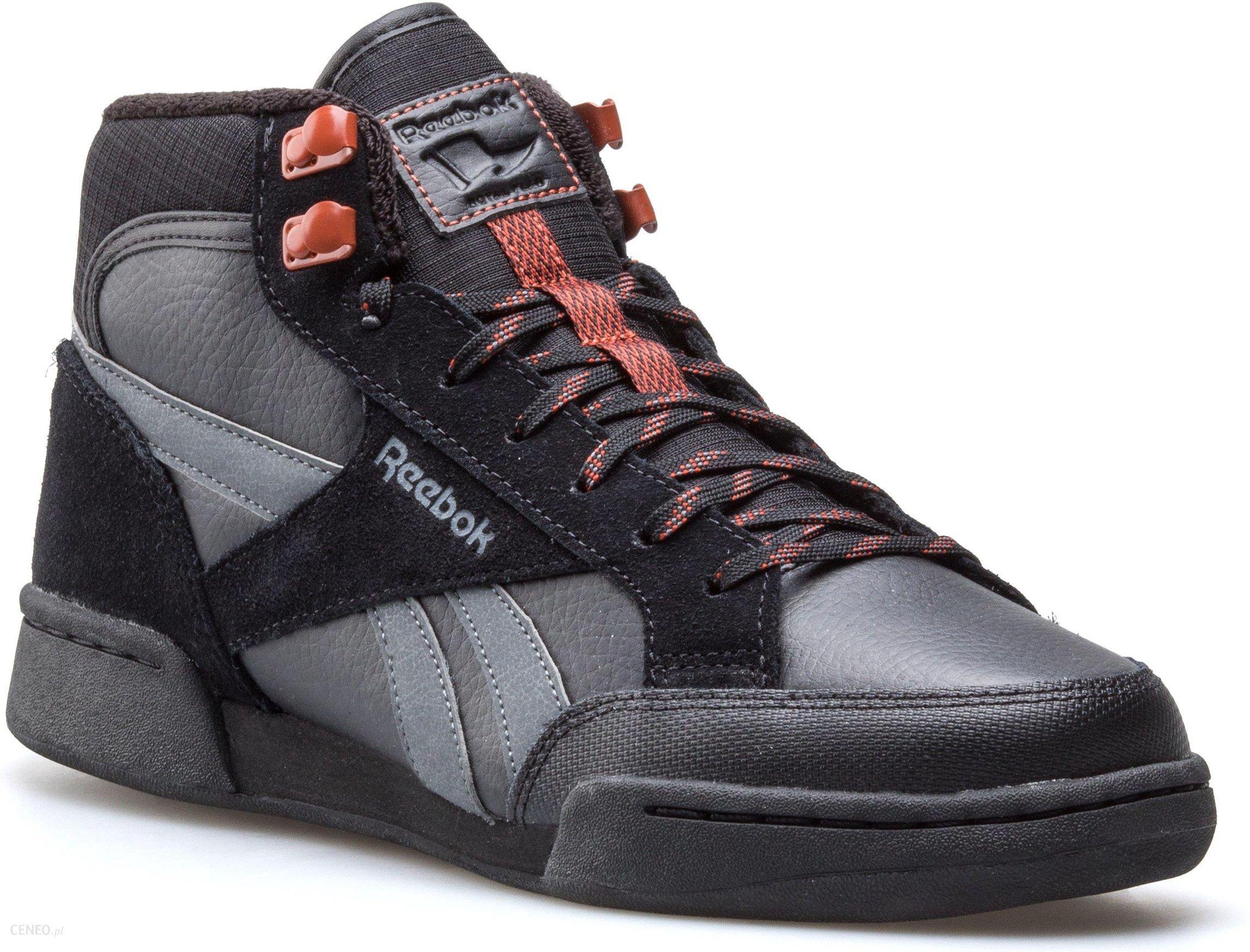 Buty Męskie Reebok Classic Leather Jogger Gry 40,5 Ceny i opinie Ceneo.pl