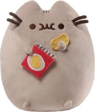 Kot Pusheen Z Chipsami (4058948)