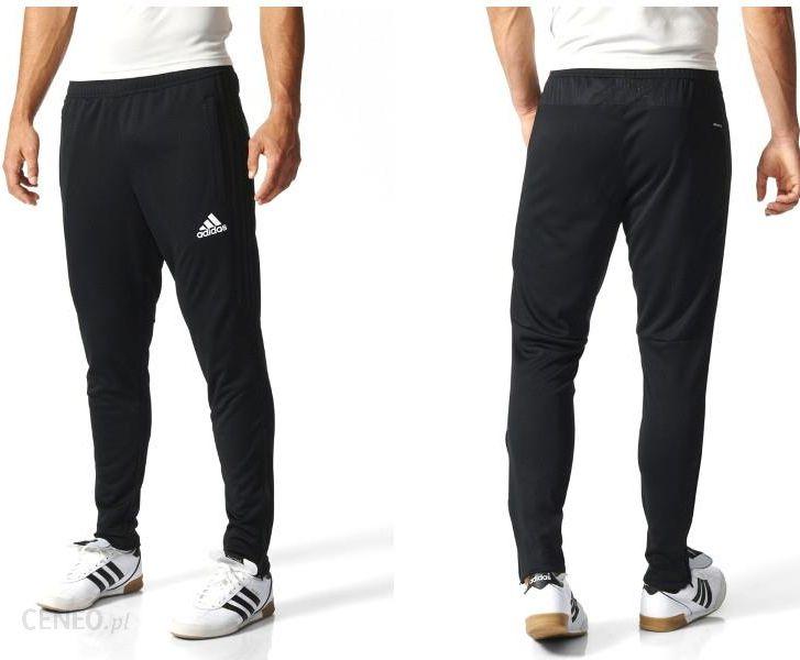 b6b4b71e90aa2 Adidas Spodnie Dresowe Męskie Dresy Tiro 17 - XL - Ceny i opinie ...