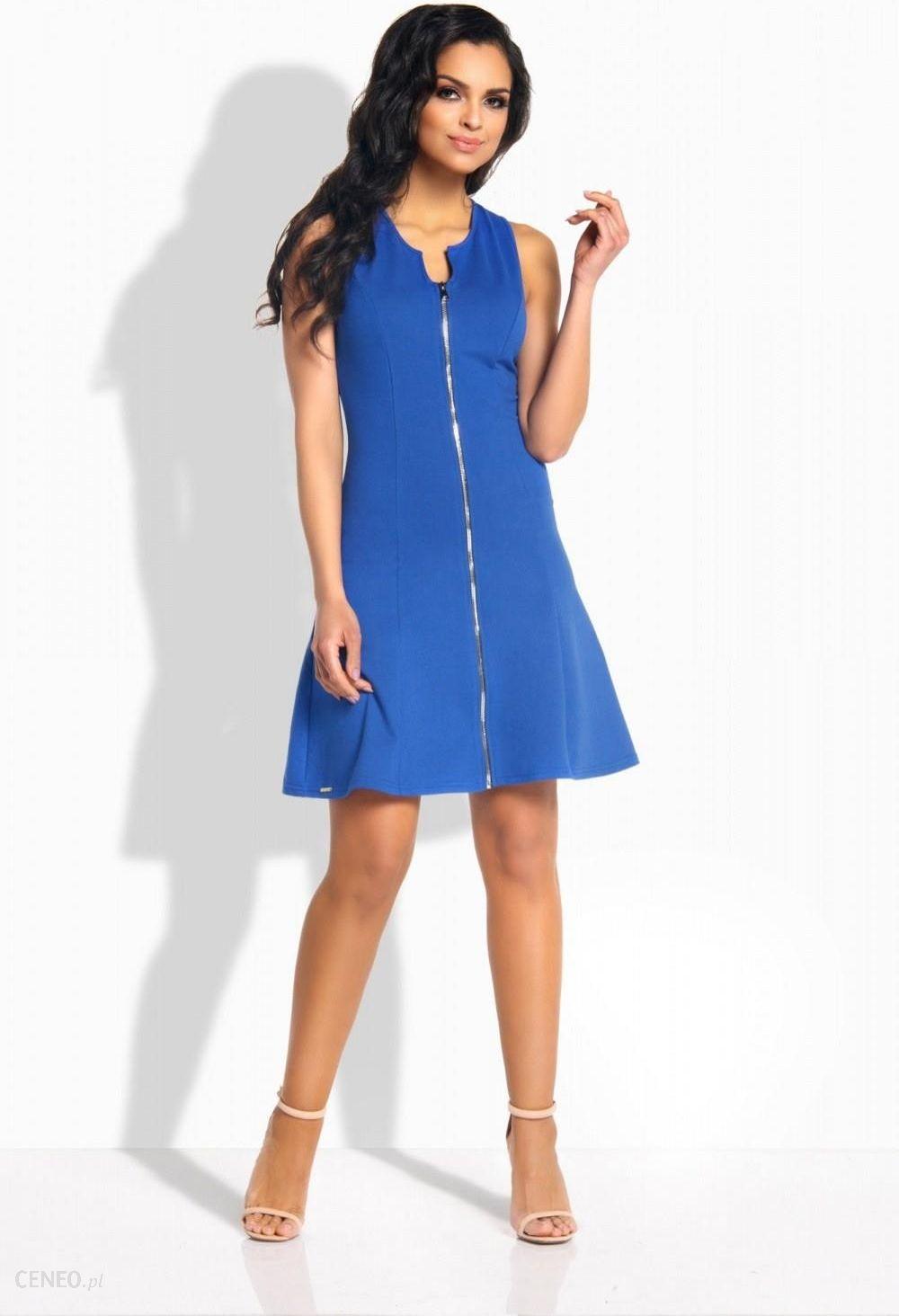 d08a03bee7 Sukienka Model L183 Chaber - Ceny i opinie - Ceneo.pl