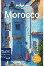 MOROCCO MAROKO LONELY PLANET WYD.12 NOWY