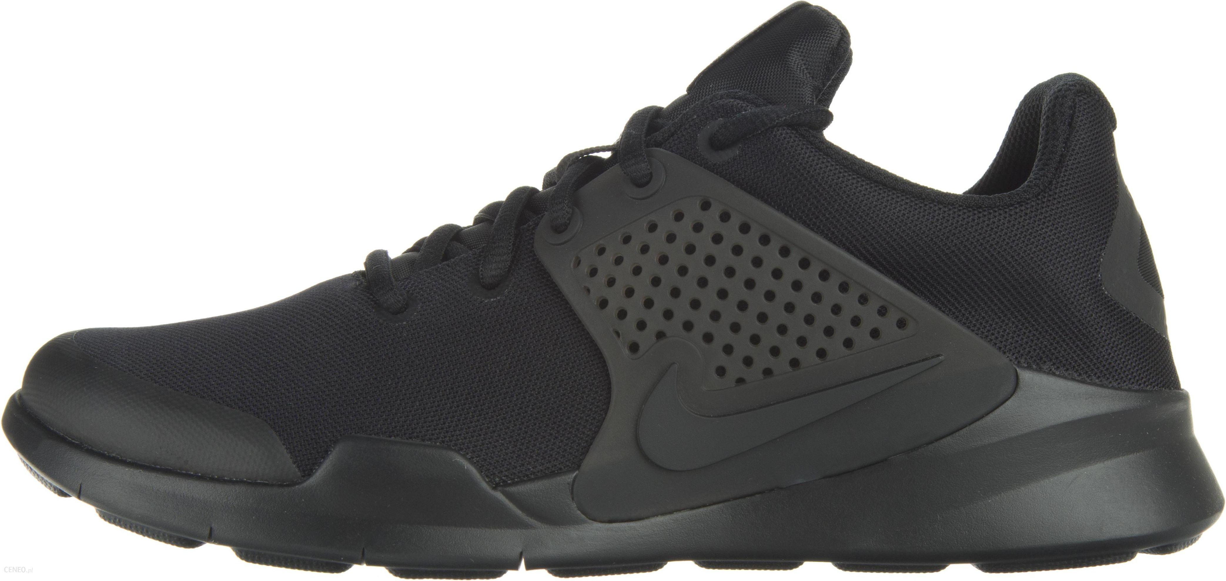 Nike Arrowz Kids Sneakers Czarny 39 Ceny i opinie Ceneo.pl