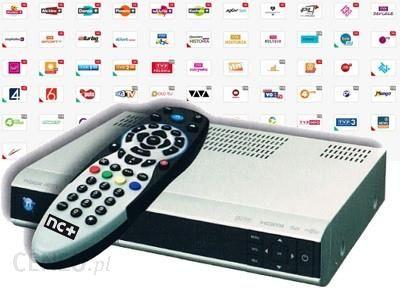 Telewizja Na Karte W Niemczech.Nc Telewizja Na Kartę Z Pakietem Start 12 M C Na Start Hd Iti5800s