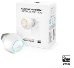 Fibaro Radiator Thermostat Head (FIBEFGT001)