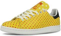 chaussures de sport c3c62 e5f82 Pharrell Williams adidas Stan Smith, 43 (27.5cm) - Ceny i opinie - Ceneo.pl