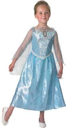 eef066be7506db Rubies Grający i świecący kostium Frozen Elsa S - Ceny i opinie ...