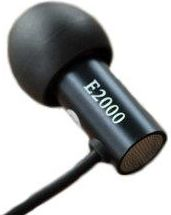 Final Audio E2000C Srebrny
