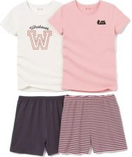 La Redoute Collections Pack of 2 Jersey Shorts Pyjamas c51658408