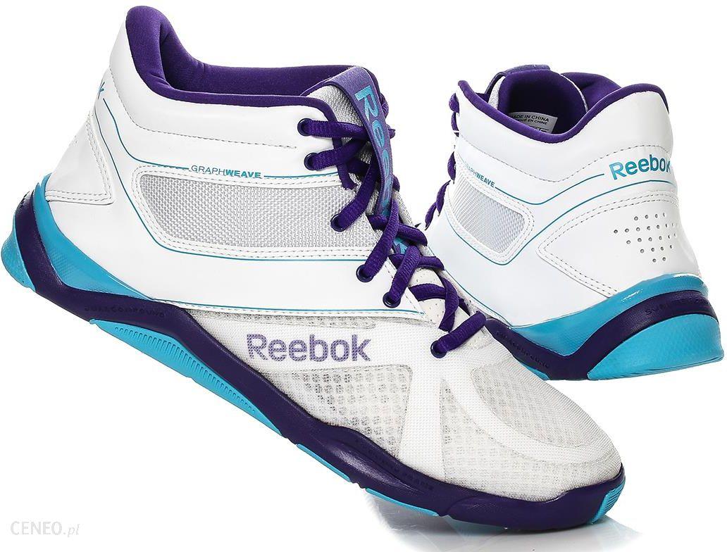 Buty na fitness Reebok Studio Step Again