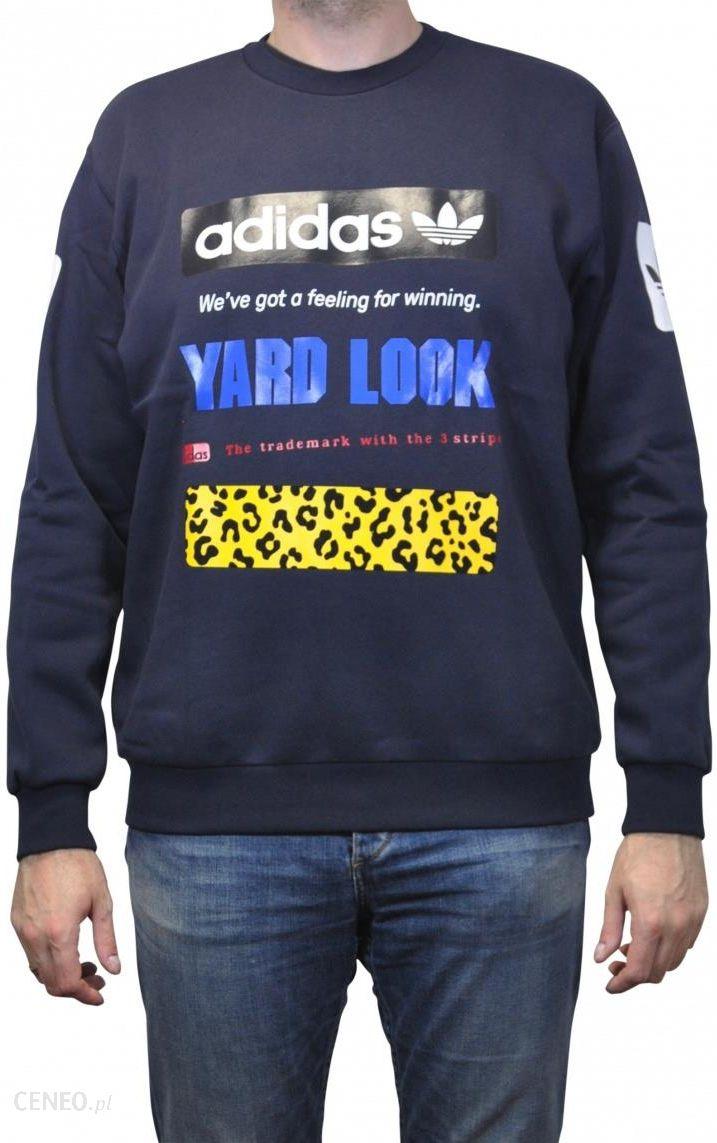 Adidas Originals STREET GRAPH CR Ceny i opinie Ceneo.pl