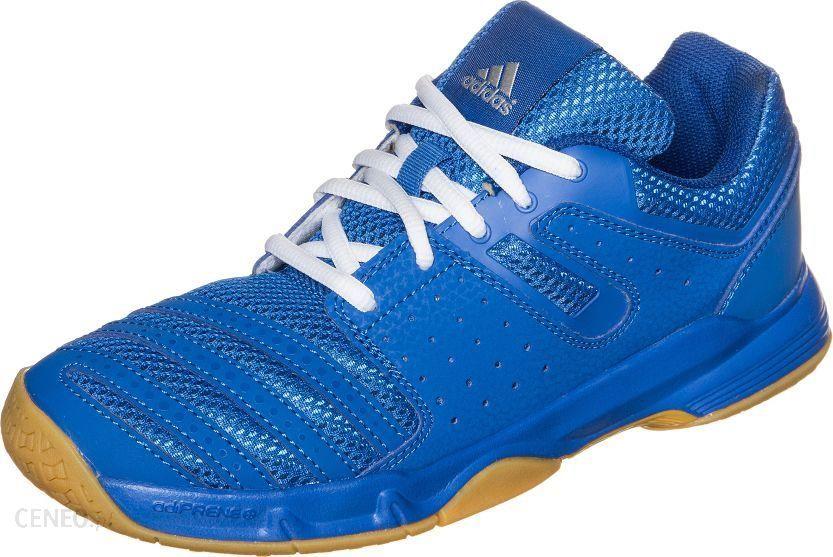 d635eba4 Adidas Court Stabil Jr Af5675 Buty Halowe Niebieskie - Ceny i opinie ...