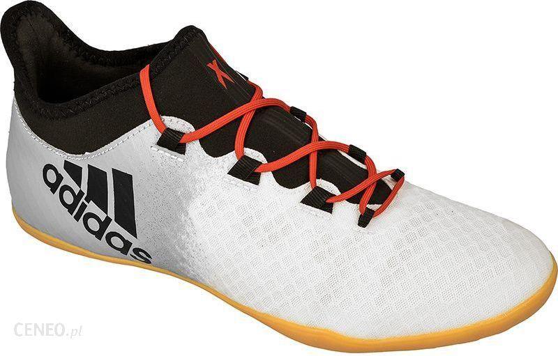 0fd465140db18 Buty Halowe Adidas X Tango 16.2 In M Ba9471 - Ceny i opinie - Ceneo.pl