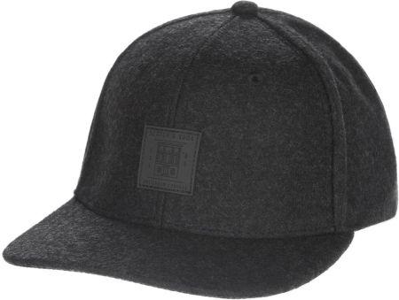 Czapka z daszkiem FOX - Listless Flexfit Hat Black (001) - Ceny i ... 7b119b80481