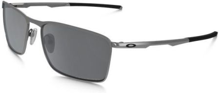 Oakley Okulary CONDUCTOR 6 Lead Black Iridium Polarized OO4106-02 -  OO4106-02 574980740f25