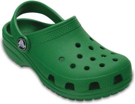 0dc7417be76bd Buty Klapki Crocs Crocband 204537 Blue r.34,5 - Ceny i opinie - Ceneo.pl