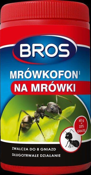 Bros Trutka Na Mrówki Mrówkofon