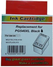 Global Print zamiennik do Canon [PG-540XL] black (ZPG540XL)