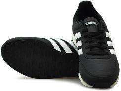 Buty Adidas V Racer 2.0 BC0106 CzarneBiałe Ceny i opinie Ceneo.pl