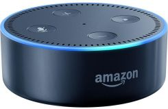 Amazon Echo DOT 2gen czarny