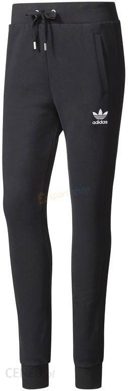 adidas spodnie dresowe damskie