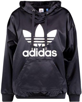 Adidas Originals TREFOIL Bluza black Ceny i opinie Ceneo.pl