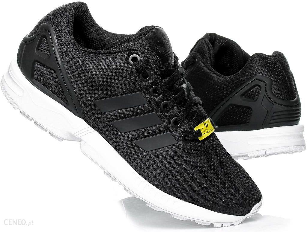 4d7cd7f29 ... inexpensive buty damskie adidas zx flux m19840 czarne nowo zdjcie 1  43df8 96b72