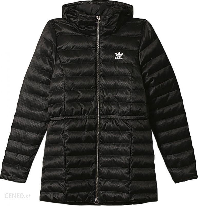 adidas Originals JACKET PADD Kurtka przejściowa black