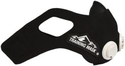 Elevation Training Mask 2.0 Original Black White