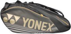 Yonex Pro Racquet Bag X9 9629Ex Black Ceny i opinie Ceneo.pl