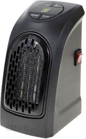 ogrzewanie przeno ne livington handy heater mini opinie i ceny na. Black Bedroom Furniture Sets. Home Design Ideas