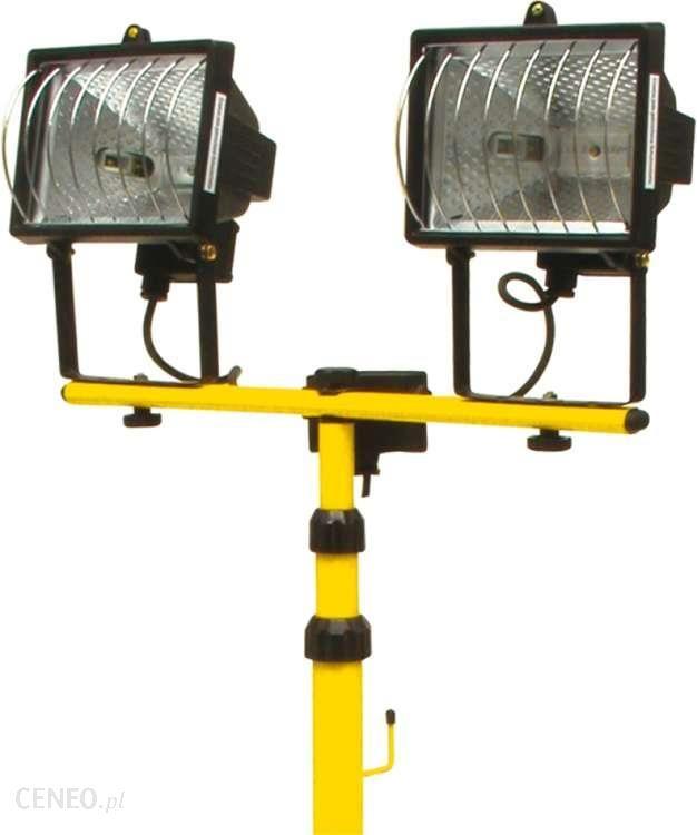 Lampa Warsztatowa Vorel 500 W 82787 Opinie I Ceny Na Ceneopl